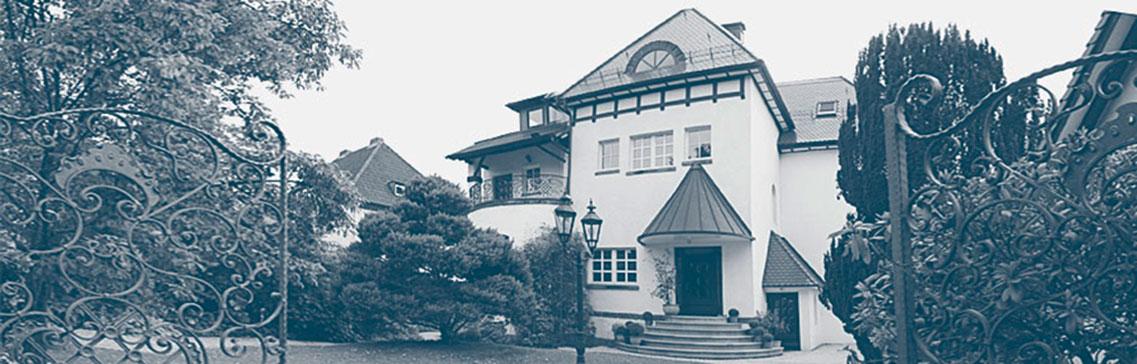 Willkommen bei der VOW Vermögensmanagement GmbH - Ihr Partner in Sachen Versicherungen und Finanzen – Minden