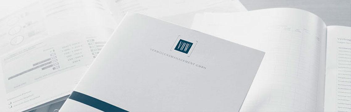 Die Leistungen der VOW Vermögensmanagement GmbH - Ihr Partner in Sachen Versicherungen und Finanzen in Minden